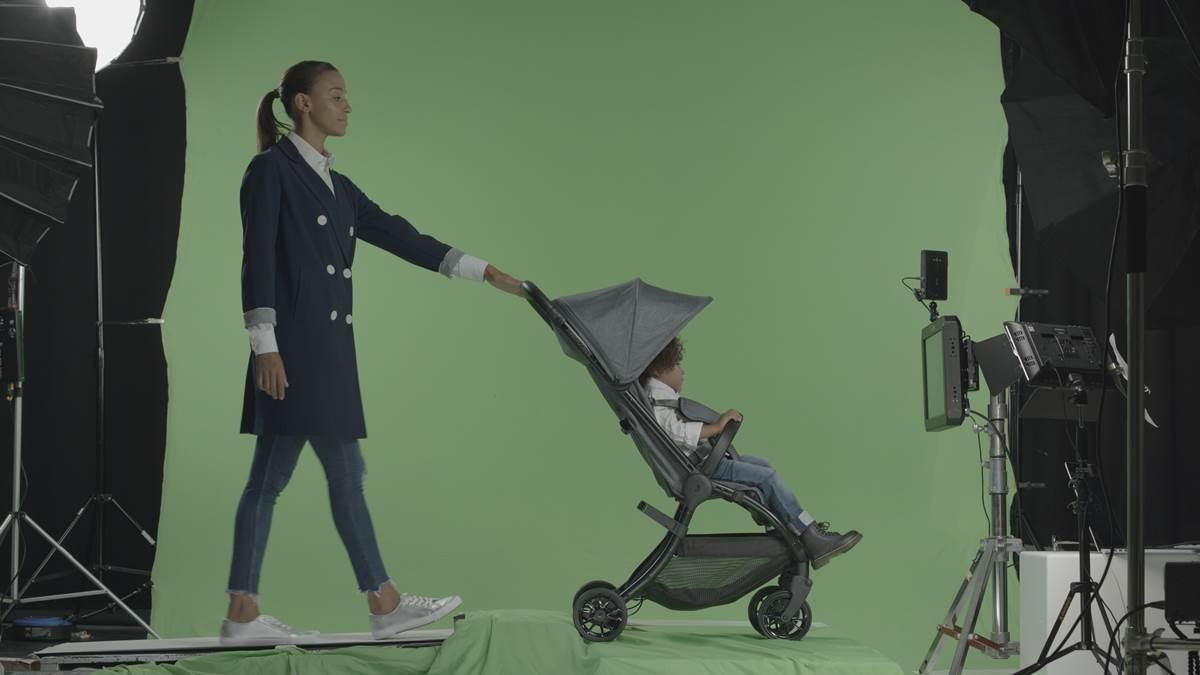 Junior Jones Stroller 7